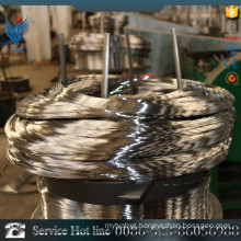 Factory direct sale 430 stainless steel Hydrogen Annealed wire