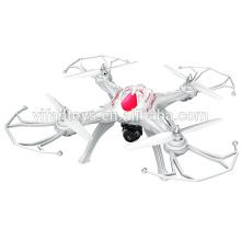 Neueste LH-X14DV 2.4G 4CH 6 Axis Professional 360 Eversion FPV Echtzeit Phantom Quadcopter UFO Große Größe RC Drone mit HD Kamera