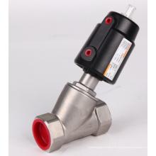Pneumatische Abschrägung Ventil - Aluminium Material Single/Double Action