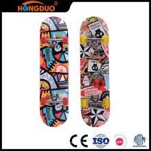 Uma grande variedade de fabricação de skateboard em Longboard para venda