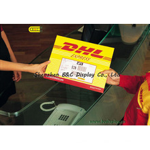DHL Экспресс-бумажные мешки, курьерские мешки (B и C-J001)