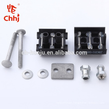 ABC cable clamp insulation piercing connector 10kv power distribution accessories