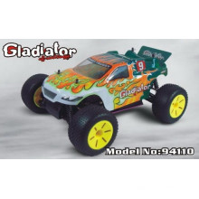 94110 1: 10 RC нитро автомобиль (21 двигателя или 28 двигатель)