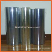 Pharmaceutical Grade Rigid PVC Film; PVC Blister Pack Film