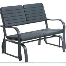 Banco del parque del ocio, banco al aire libre de los muebles