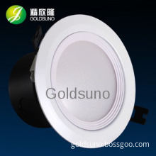 down light 4\'\' 5\'\' 6\'\' 8\'\' UL listed SMD LED downlight UL No. E366083
