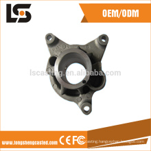 OEM professional manufacturer of metal Aluminium die casting parts from China