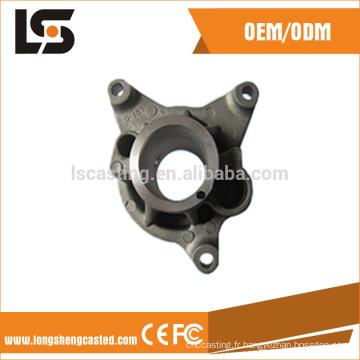 OEM fabricant professionnel de pièces de moulage sous pression en aluminium en métal de Chine