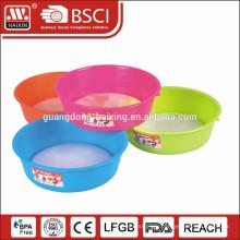 LFGB/FDA Certificate plastic rice strainer