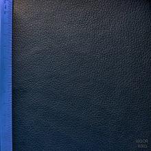 Tapicería de muebles de mano suave de cuero de PVC