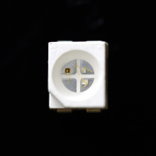 Super Bright 3528 RGB LED SMD Common Anode
