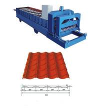 Máquina de formação de rolo Linha de produção barata