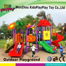 Outdoor Monkey Bars Playground Equipment