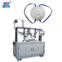 Machine semi-automatique de soudure de boucle d'oreille de couverture de tasse