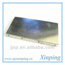 custom metal shielding tinplate in car and phone GPS systems