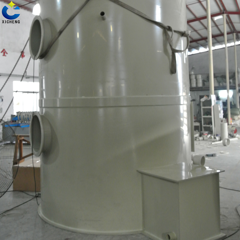 UV ultraviolet photocatalytic deodorization equipment