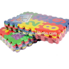 Baby Child Number EVA Puzzle Foam Maths Educational Toy Gift Wholesale