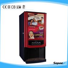 Dispensador de Cappuccino Cajón Saphoe Sc-7903 con 3 tolvas