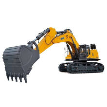 Factory Price 90t Hydraulic Crawler Excavator From China