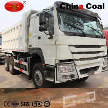 Zz3257n3847A Chinese Supplier 6*4 Self Loading Truck