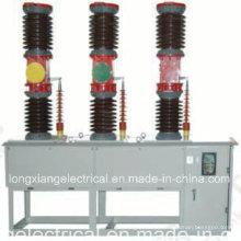 Открытый вакуумный автоматический выключатель 40,5 кВ