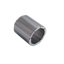 Rare Earth Strong Neodymium Magnet Segment for DC Motor