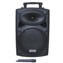 Wireless PA Speaker with USB/SD Bluetooth (F6814)