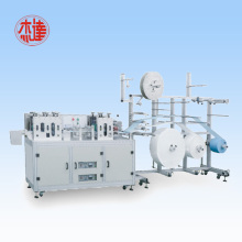Automatic Mask Blank Making Machine for Medical