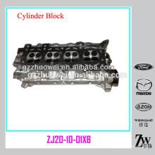 Japanischer Zylinderkopf und MAZDA 2 Auto-Motor-Zylinder-Kopf-Abdeckung ZJ20-10-01XB