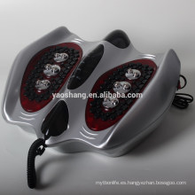 LED display Low-frequency infrared therapy 3d foot massager