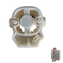 cheap machining pmma precision oem abs plastic parts sla sls 3d print cnc resin rapid prototype printing slm fdm service