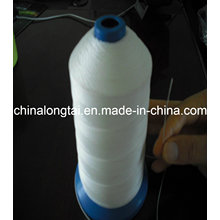 302 Raw White Good Tenacity Bonded Thread (SGS)