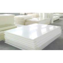 Hoja de espuma de PVC liviana de venta caliente para el anuncio