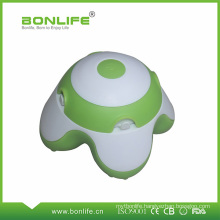 2014 hot selling battery operated mini massager