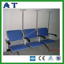3 Seat Infusion Chair Waiting Chair