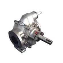 Pompe à engrenages en acier inoxydable KCB1200