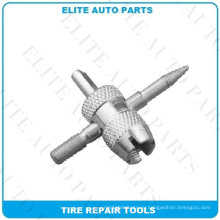 4-путь инструмента ремонт клапана с хромированным покрытием