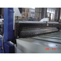RO Membrane Material Roll Sheeting Machine with Slitting Function