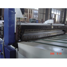Máquina de corte de papel Velero Marca Dongfang