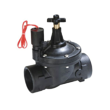 Holiday sales for Greenhouse Drip Irrigation System water irrigation industrial solenoid valve For Garden supply to Vatican City State (Holy See) Exporter