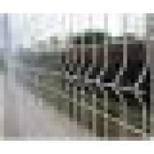 Yaqi Top Seller Bending Mesh Fence