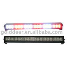 Emergencia de China Led de luz Bar(SL633) de luz tablero de advertencia LED y cubierta