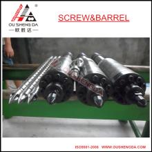 600T Haitai injection screw manufacturer