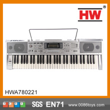 Hot Sale 61keys roll up piano keyboard