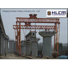 Gantry Crane for Girder Elevate 04