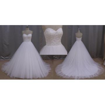 Top China Wedding Dress Manufacturer Beautiful