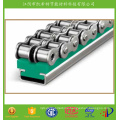 Customized Nylon Guide Rail Better Than UHMWPE Guide
