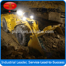 Underground loader mining equipment mining loader