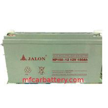 Npj150-12 Sealed Lead Acid Battery 150 Ah 12 Volt Gel Battery