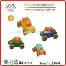 Mini coche para los regalos de la promoción